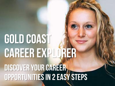 Gold Coast Careers Explorer