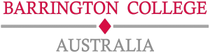 Barrington College Australia Logo