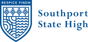 southport state high logo